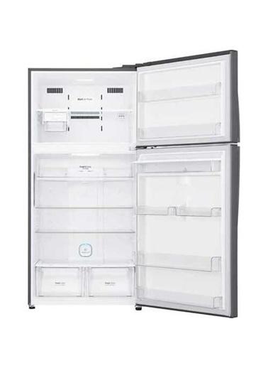 LG GR-F802HLHU A++ 631 lt No-Frost Buzdolabı Beyaz